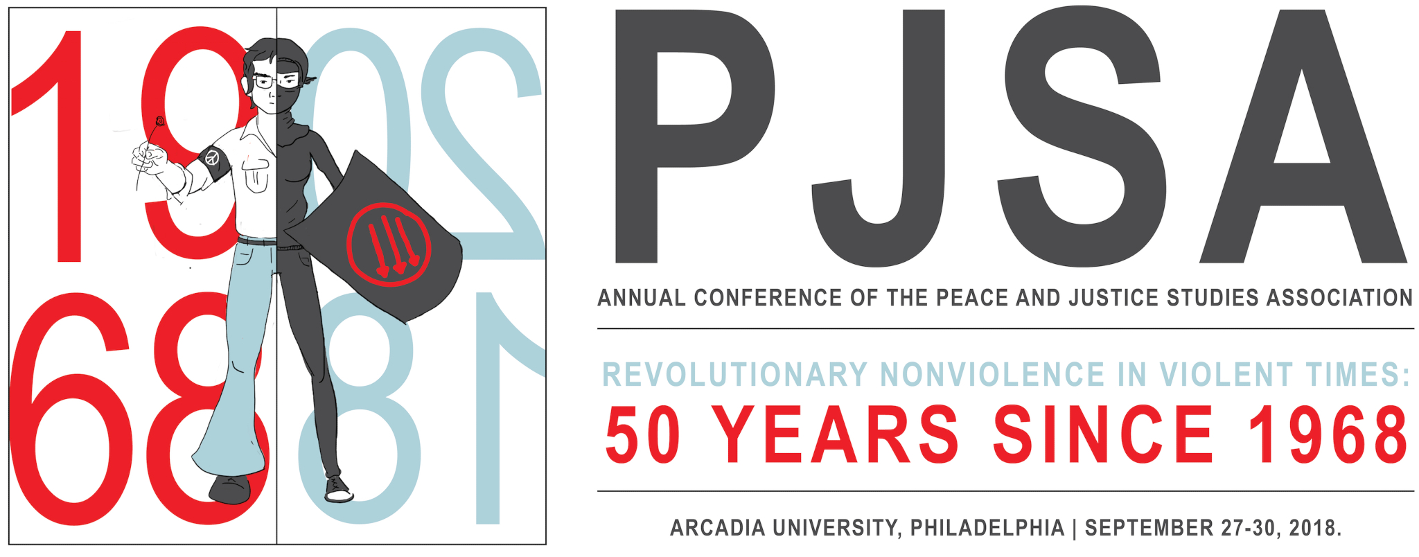 2018 Conference Schedule – Peace and Justice Studies Association